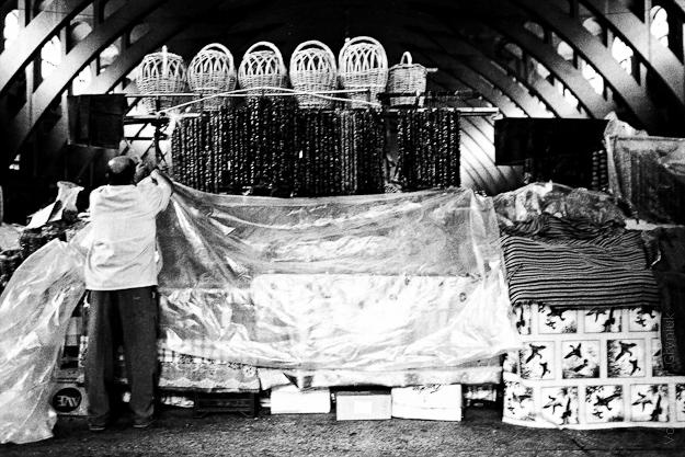 Вірменія Єреван Критий ринок