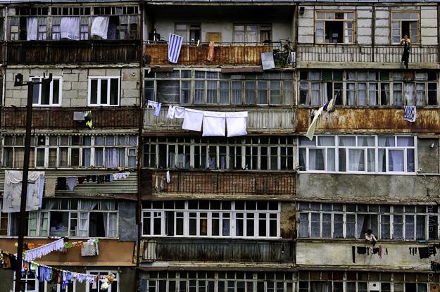 Шуши. Нагірний Карабах.