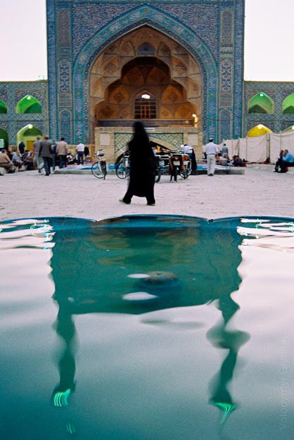 іран жінки