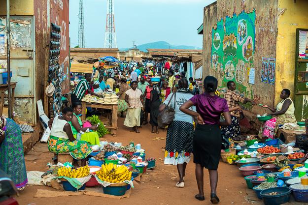 Масінді Уганда