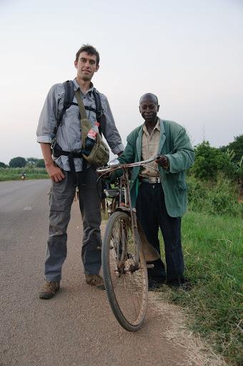 Уганда Африка пігмеї Тва