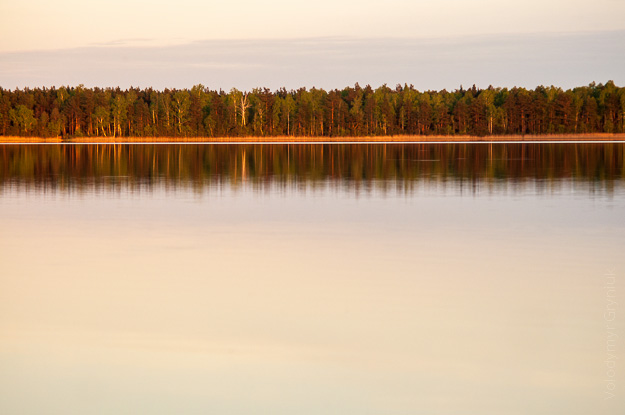 Острівськ озеро