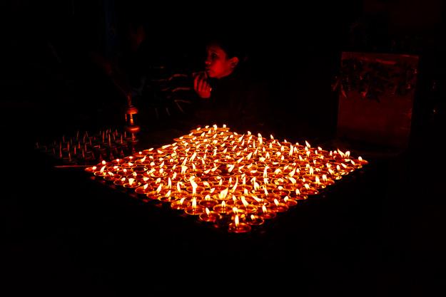 Боуда Катманду