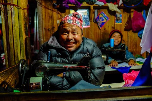 Непал Джірі