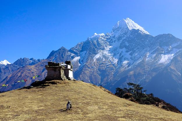 трекінг в Непалі