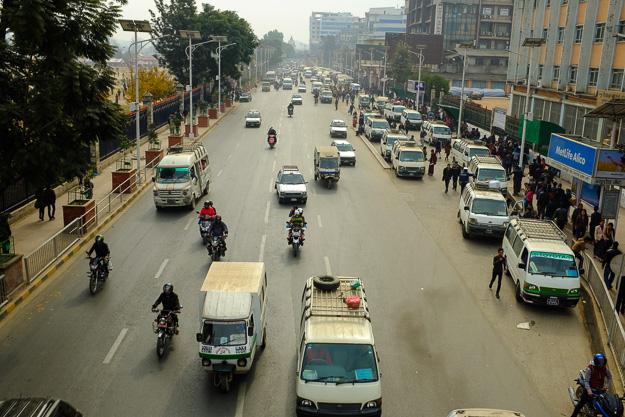 Катманду площа Дурбар