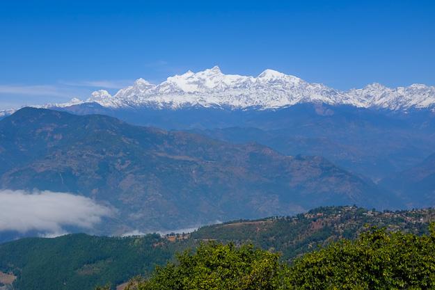 Горкха Непал