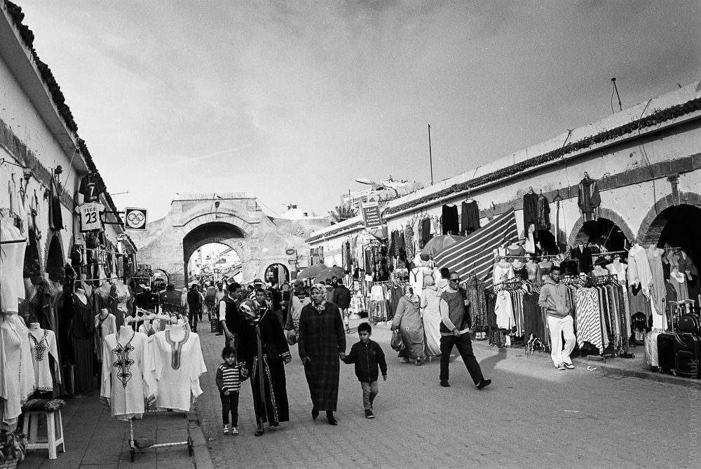 Марокко Ес-Сувейра