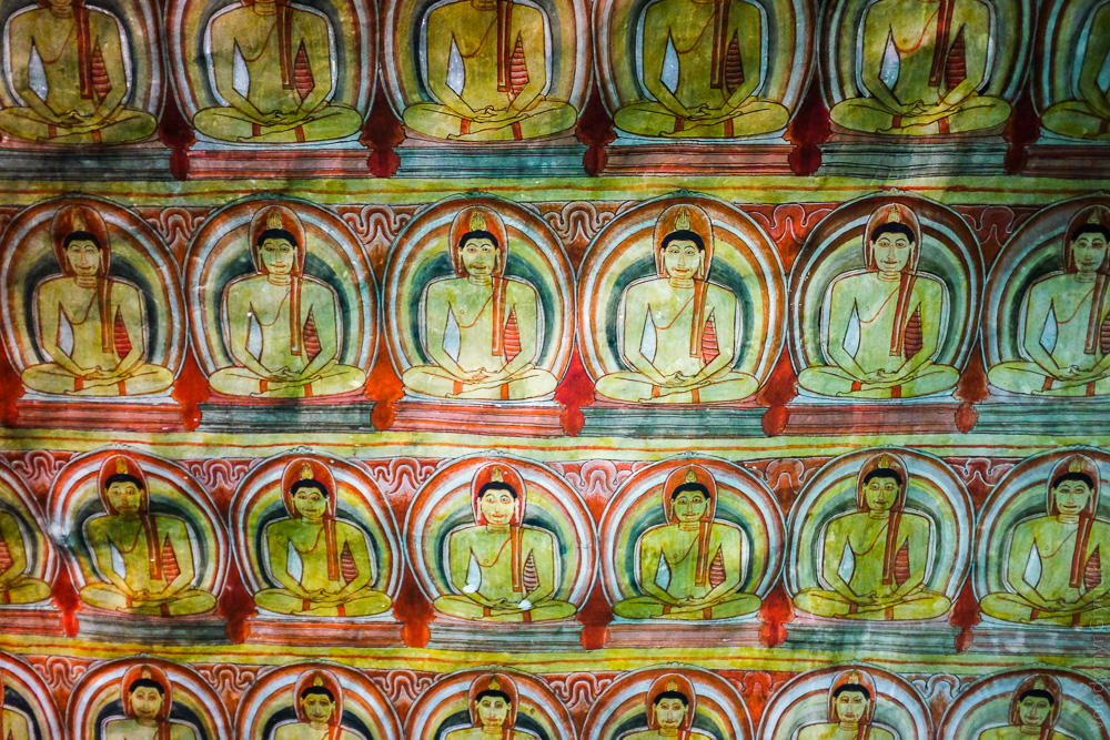 Шрі-Ланка Дамбулла