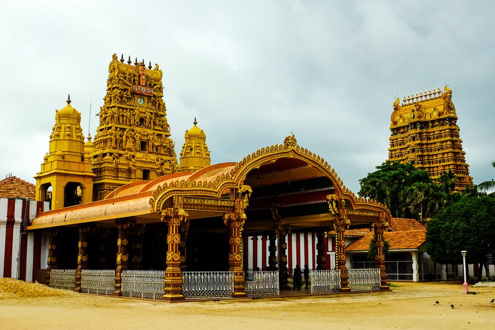 Шрі-Ланка Джафна