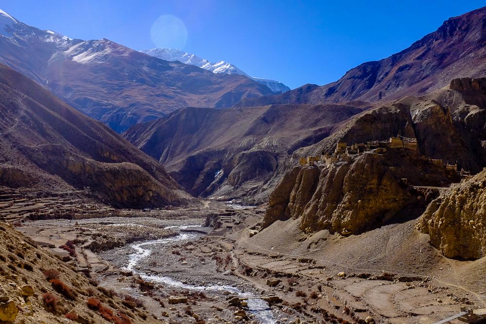 Nar Phu Valley Trek Nepal