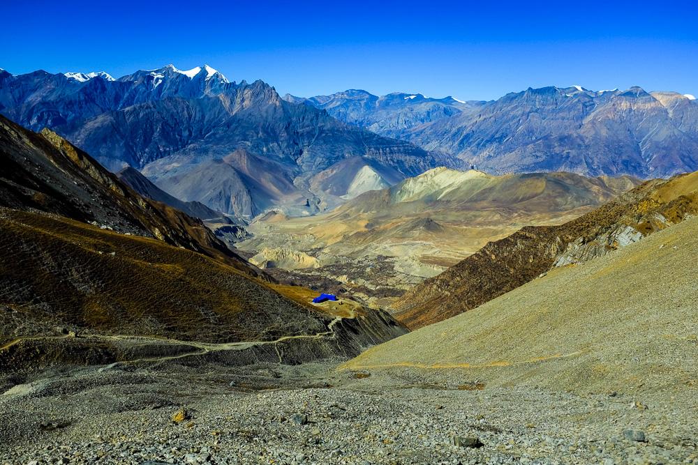 Муктінатх МУстанг Непал