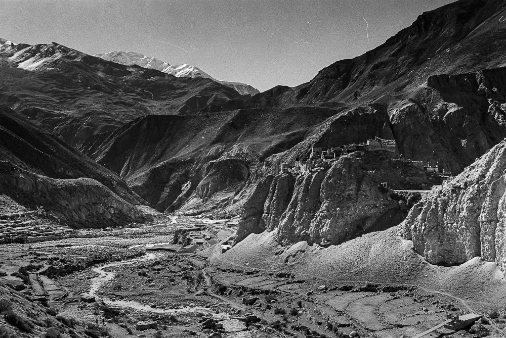 Непал. Наар Фу Трек