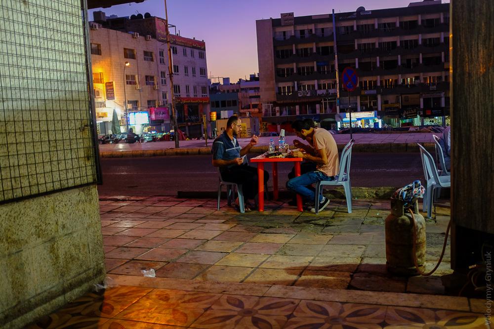 Йорданія Акаба