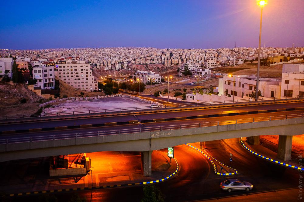 Йорданія Амман