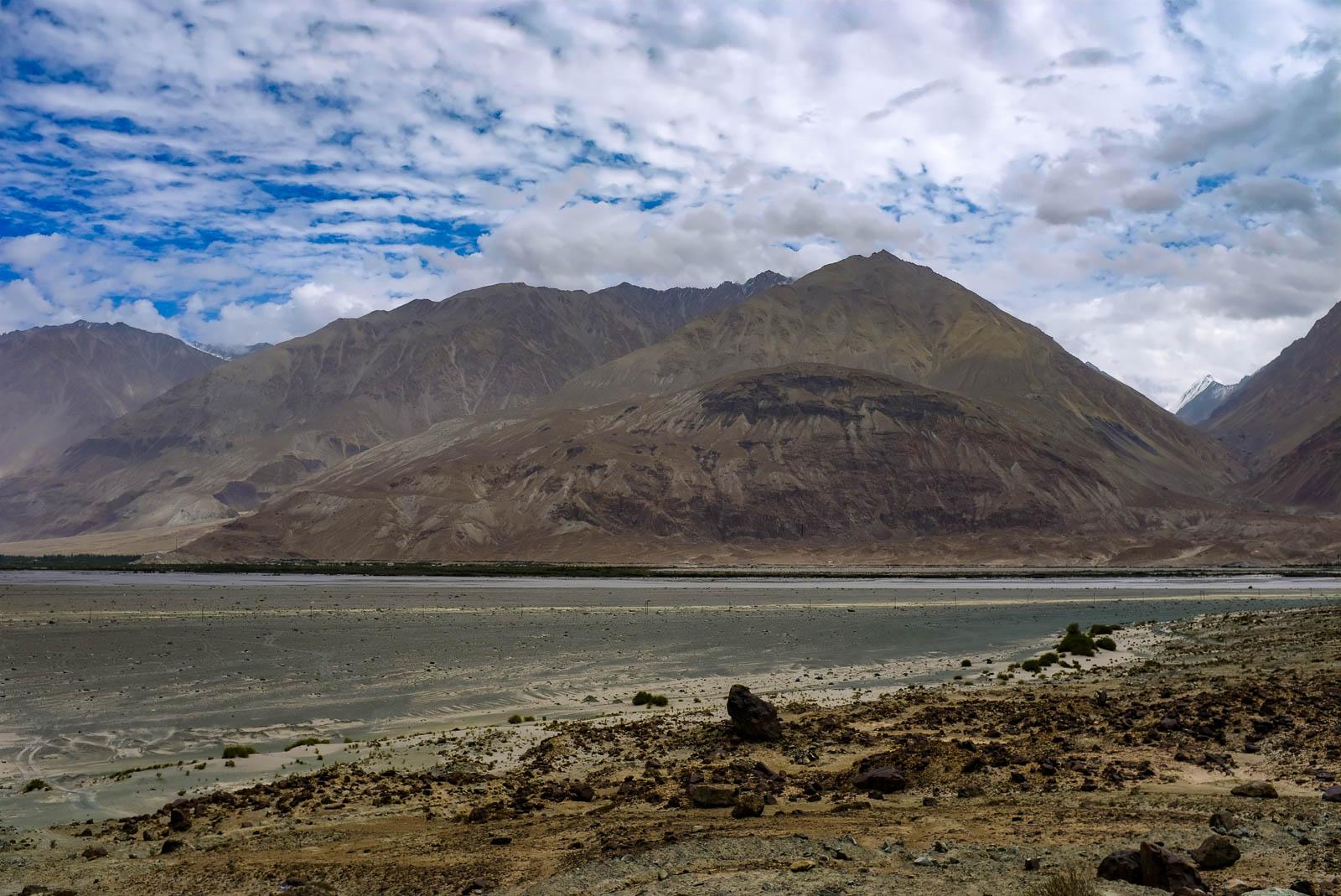 Долина Нубра Ладакх