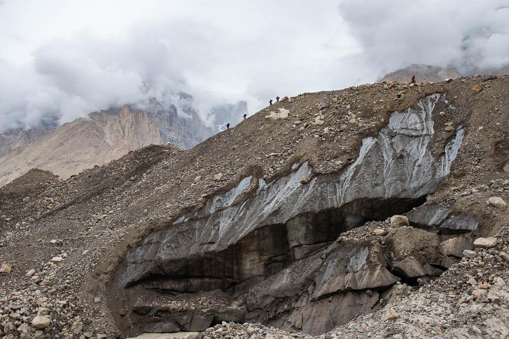 льодовик Балторо