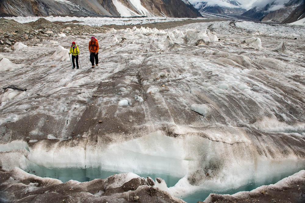 льодовик Годвін-Остін
