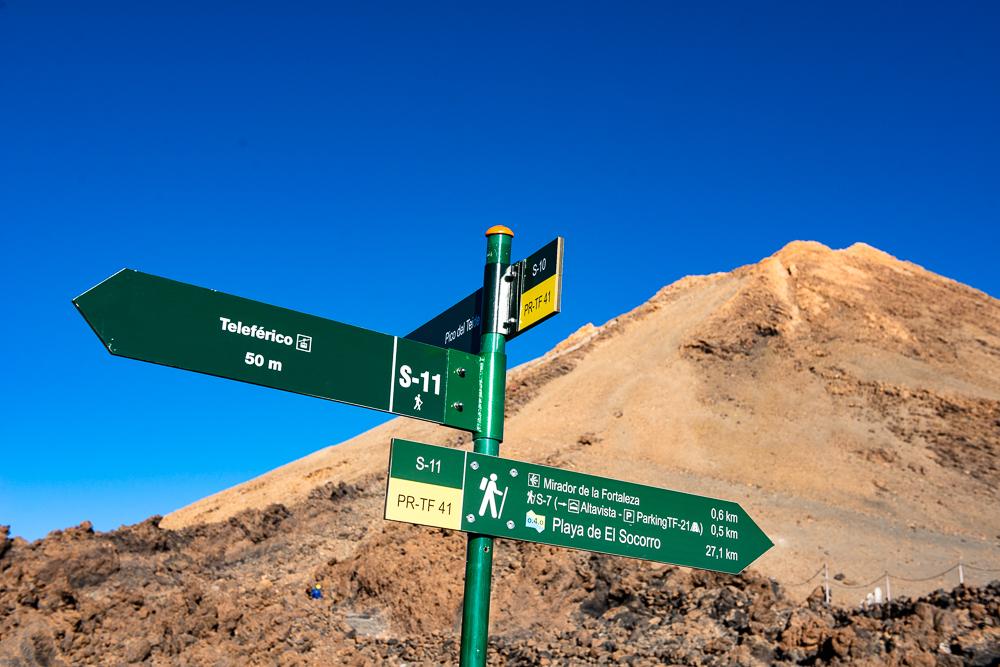 Національний Парк Тейде