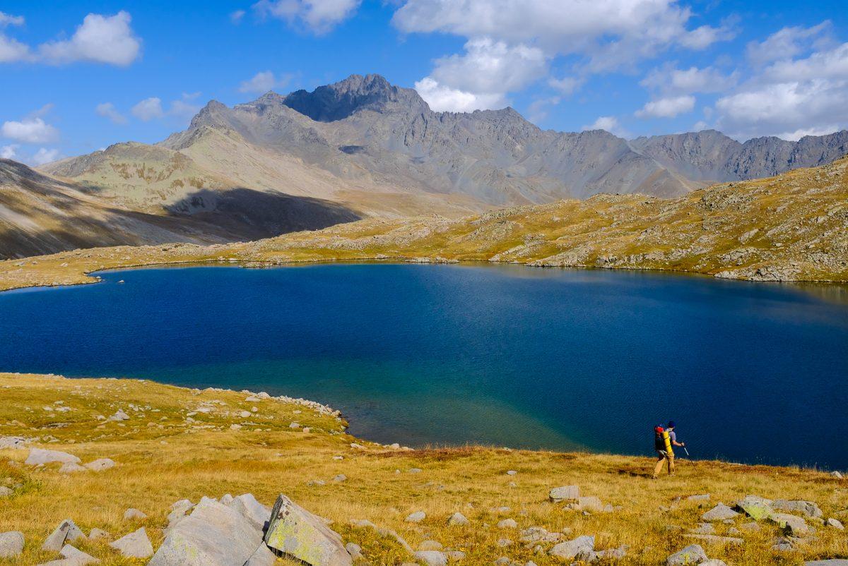 Понтійські гори Туреччина