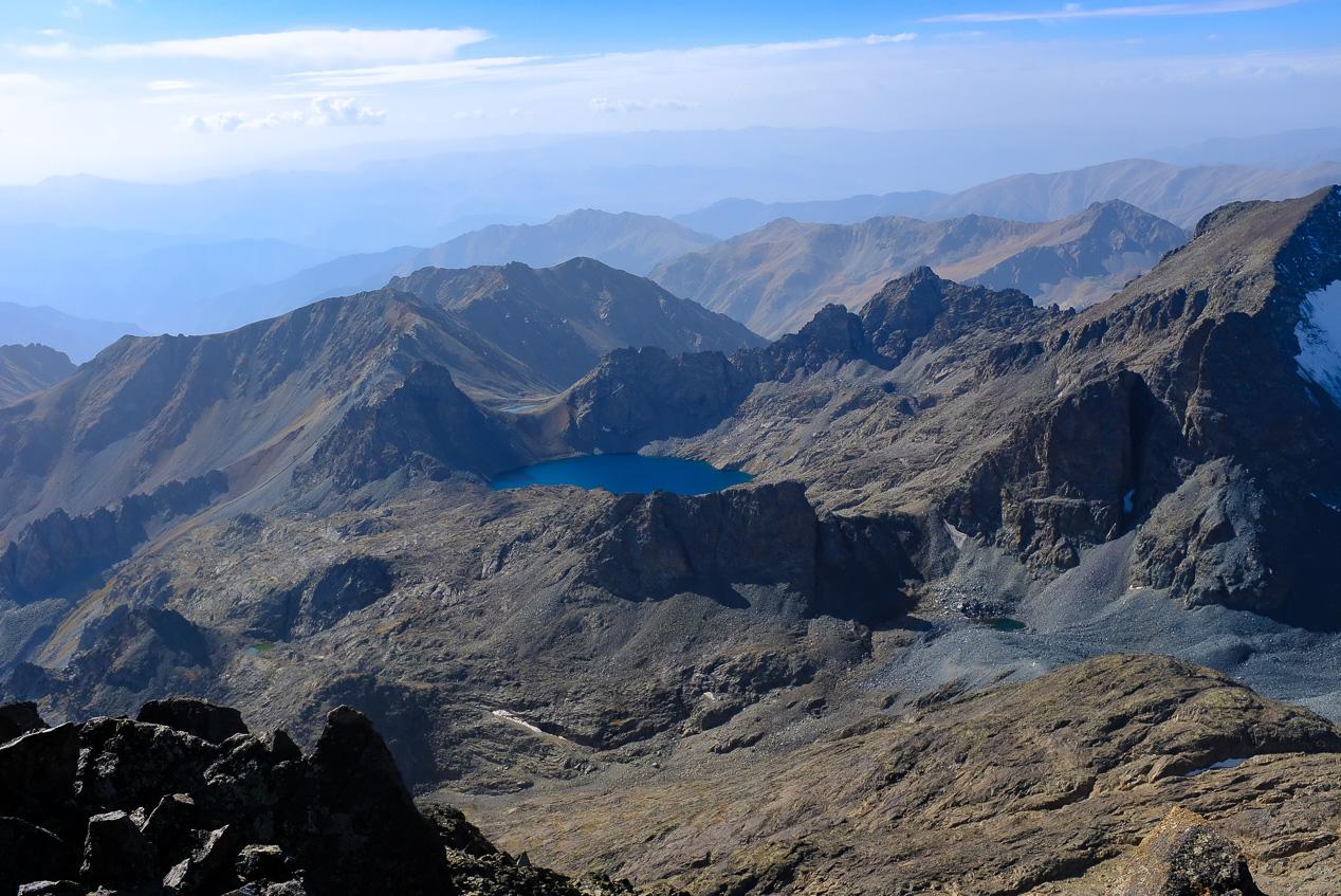 Понтійські гори