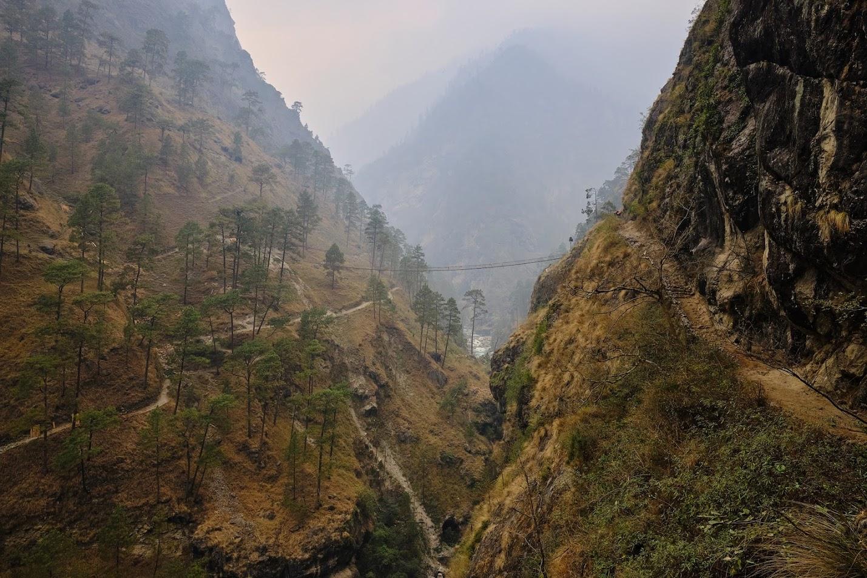 Непал трекінг 2021 2022 2023