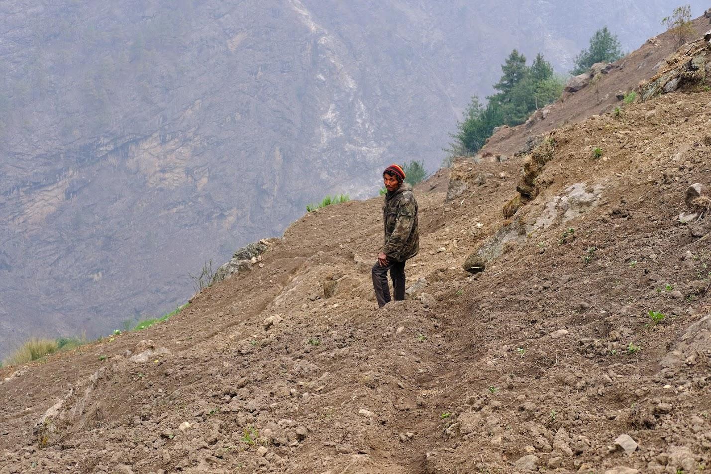 Долина Тсум